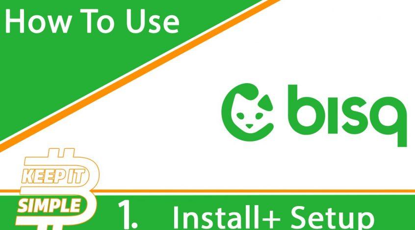 Bisq Bitcoin Exchange